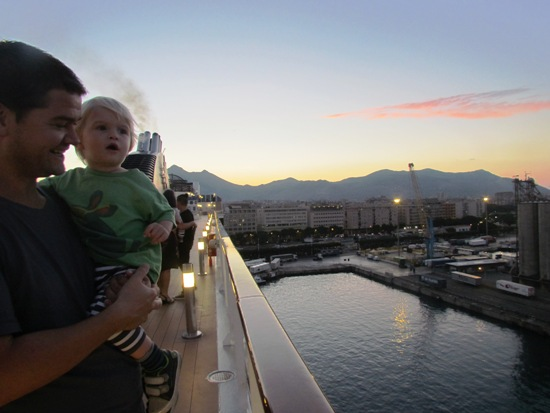 I was so surprised that cruising with a family could be so affordable. These tips will really help if you're interested in taking a cruise vacation on a budget, so you can keep more of your money free for all the fun activities in port! Save money on a cruise.