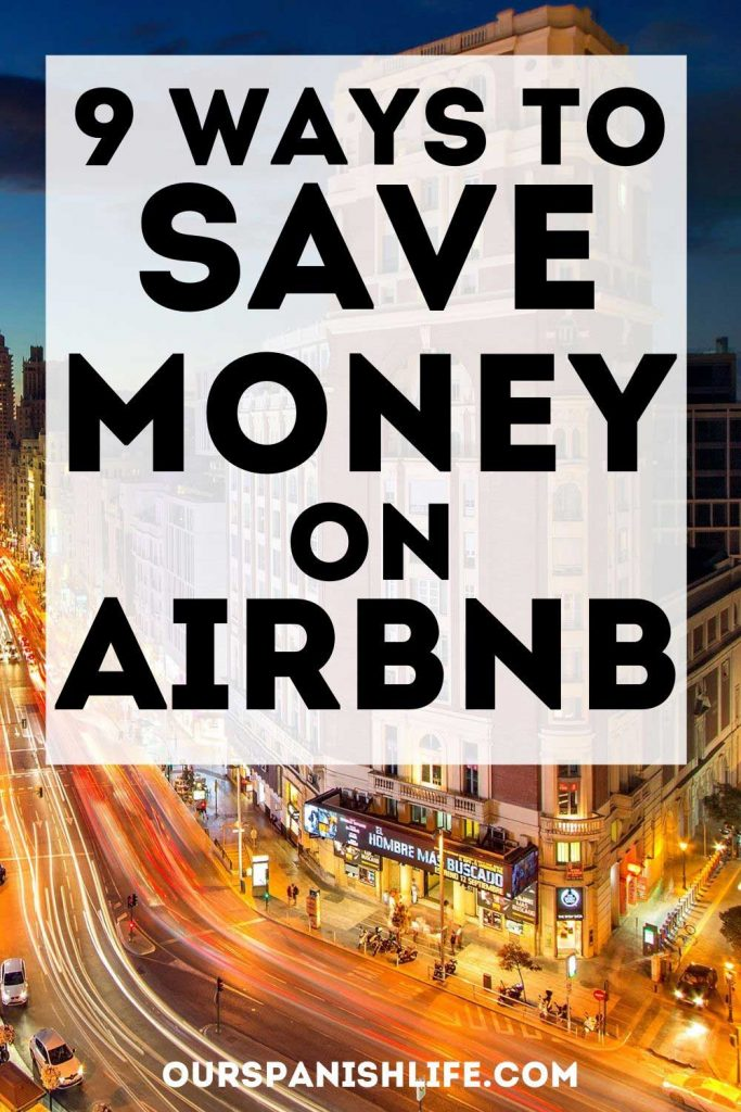These tips and tricks for saving money on Airbnb are a must-read if you're travelling and want maximum bang for your buck. These Airbnb hacks will show you how to save money on Airbnb and stretch your travel budget further by finding available days, asking for a discount and paying in the cheapest currency. Check out the post now!