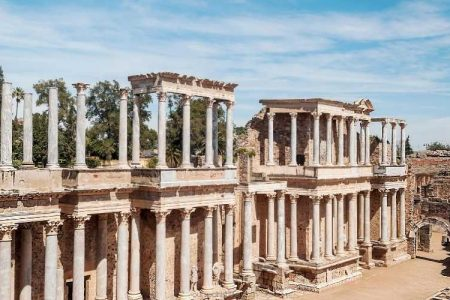 21 Magnificent Roman Ruins in Spain