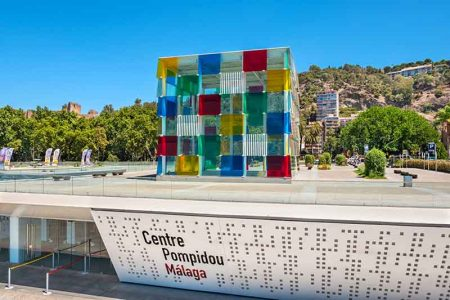 What to See in Malaga in One Day: 18 Top Malaga Attractions