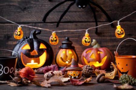 Does Spain Celebrate Halloween?