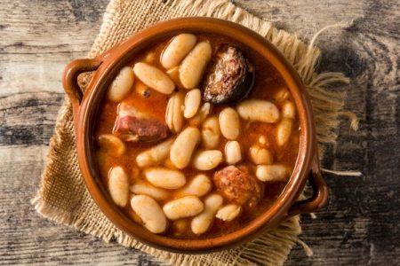 What Is Fabada Asturiana?