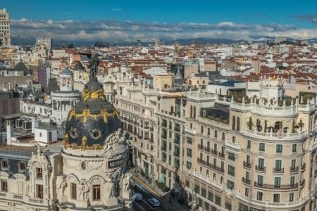 What Is Madrid Known For?